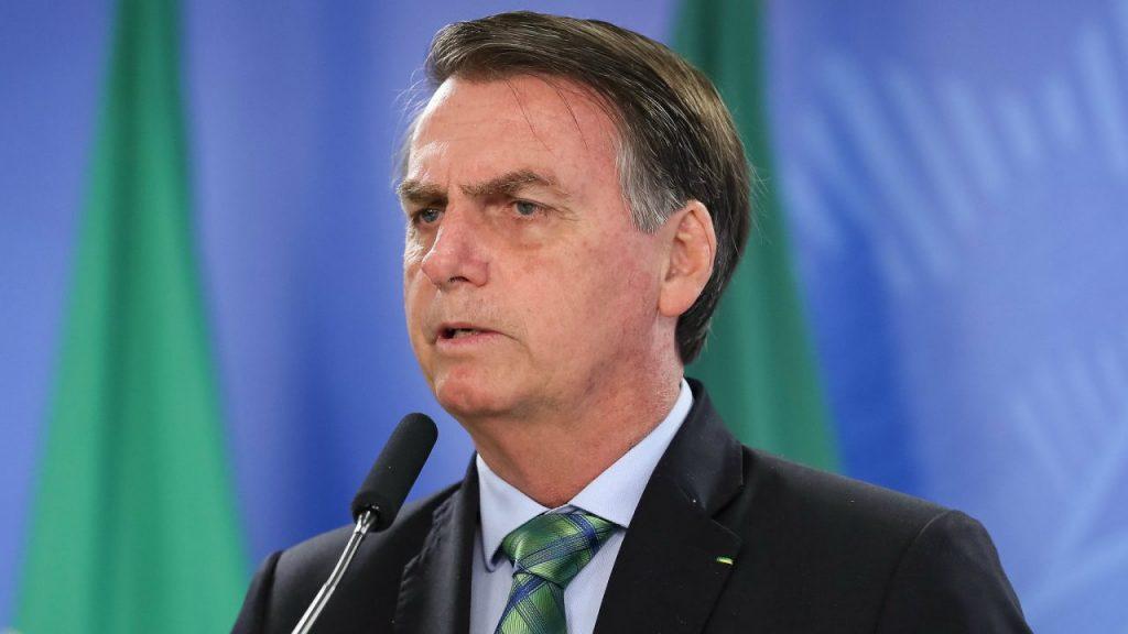 'Bolsonaro apoia as reformas, mas problema é o timing', ressalta ministro da Economia