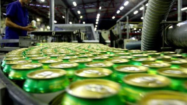 Faturamento da indústria tem quinto mês consecutivo de alta, aponta CNI