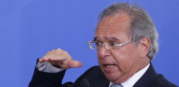 Reforma tributária não trará aumento da carga, reforça ministro da Economia